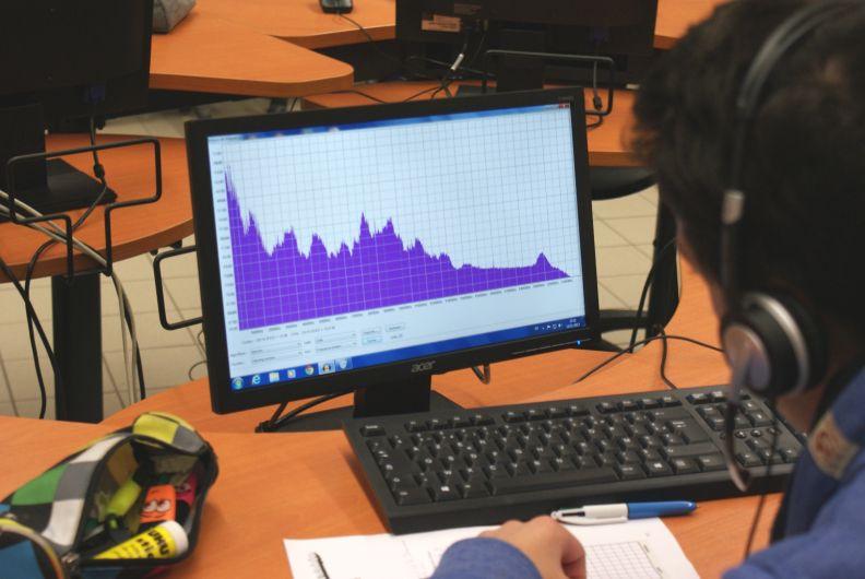 seconde informatique et création numérique